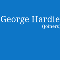 George Hardie & Son Joiners Ltd
